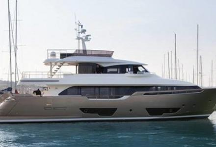 Second Navetta 28 launched