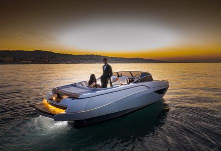 Nerea Yacht's NY24 tender is coming in 3 versions