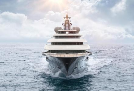 Flying Fox: a new video of the biggest charter yacht in the World