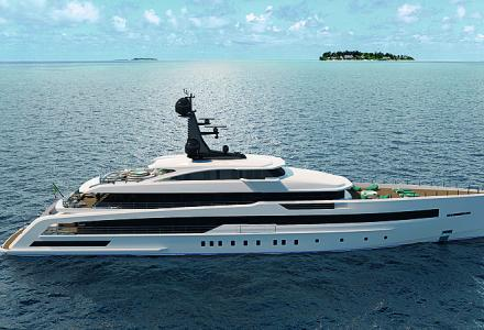 A look inside CRN's new 138 superyacht