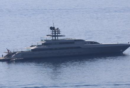 New yacht launched by Silver Yachts