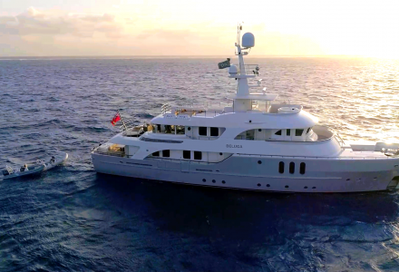 Ocean Alliance joins with Citizens of the Great Barrier Reef to Offer Superyachts Support for Ocean Conservation through Unique Charter Experiences.