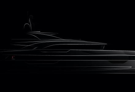 New 50-meter model Project Lady is sold