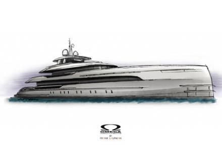 A presentation of Heesen's Project Nova