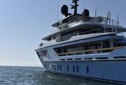 Sanlorenzo Has Sold Its 9th Explorer Line