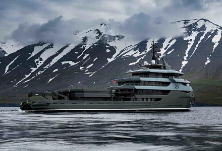Three Explorer Yachts Launched in 2020