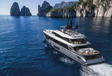 Azimut Benetti Group Confirms That It Is the World's Leading Builder of Superyachts