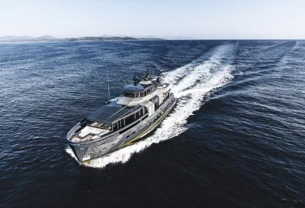 New Appointments in Arcadia Yachts
