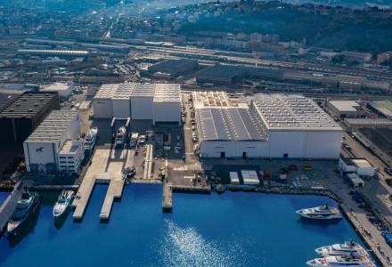 Ferretti Group Publishes Its Sustainability Report