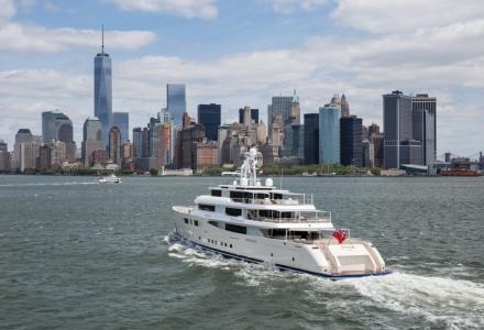 Opinion: Philippe Briand on the Legacy of Vitruvius Yachts