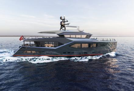 Bigger and Better: Vripack Has Included Two New Models In the Explorer Yachts Range