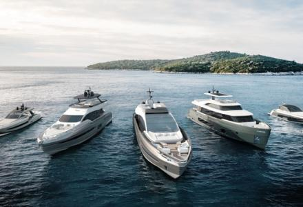 Azimut Yachts Is Organizing a Private Boat Show in Florida