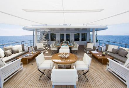 The 54m Amels Yacht 4You Has Been Sold