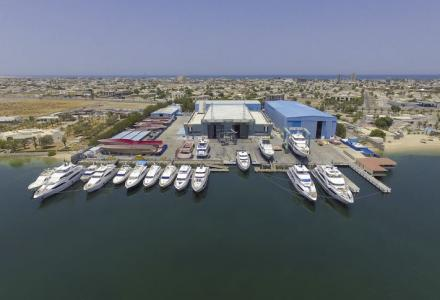 Gulf Craft's new Chief Executive Officer