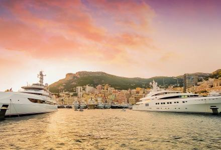 The Monaco Yacht Show Will Be on Schedule