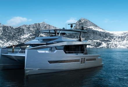 Alva Yachts Builds up a Global Dealer Network