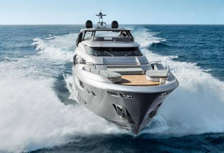 Monte Carlo Yachts Is Ready To Deliver Several Custom Units