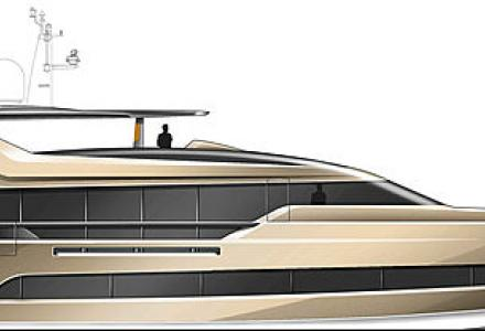 Baglietto Has Secured a New Order for a 41m Superfast Yacht