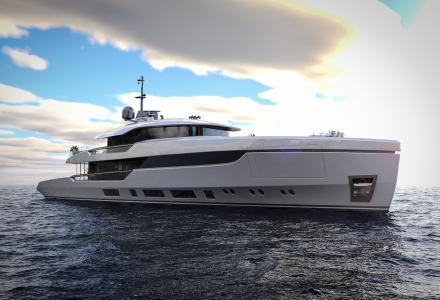 Columbus Yachts Presents the New Columbus Atlantique Line