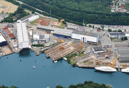 Hard Times for Nobiskrug: The Shipyard Files for Insolvency