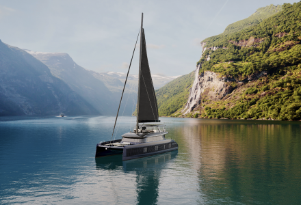 Video of the Day: Sunreef Yachts Reveals the In-house Developed Solar Power System
