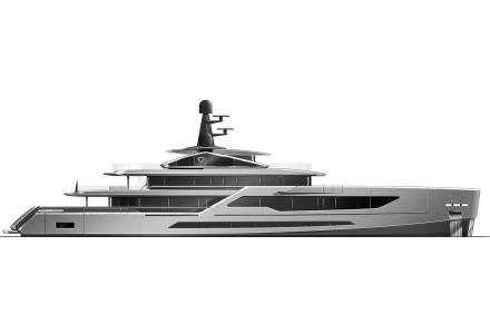 Tankoa Yachts Has Sold the First Tankoa T580