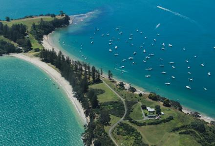 New Zealand Opens to Yachts From Australia but There Are Some Restrictions