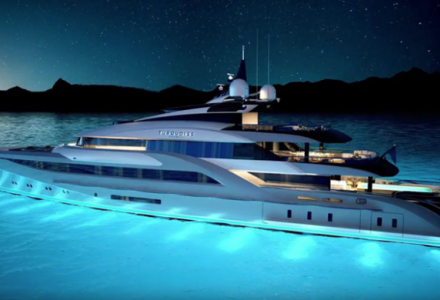 Turquoise Yachts' new project is set to start construction