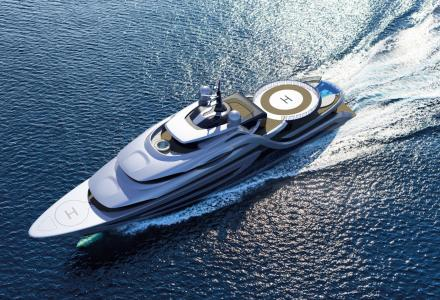 New 75m concept designed by Andy Waugh