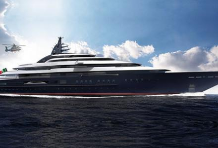 139m+ project sold by Moran Yachts