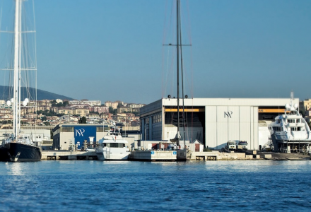 Palumbo Group acquires ISA Yachts for €11 million