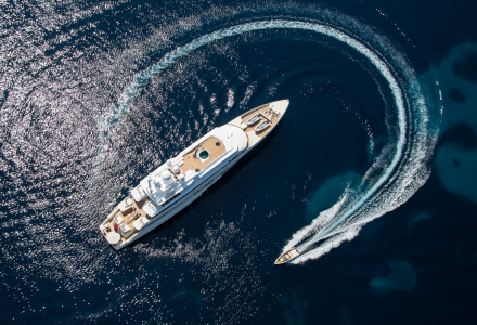 Lurssen to introduce refit yacht Coral Ocean at MYS 2016