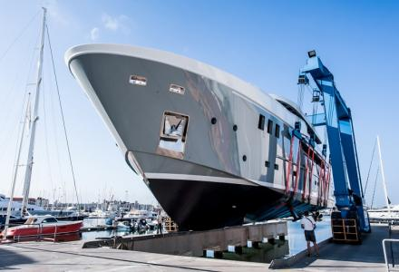 First Otam SD35 Gipsy launched