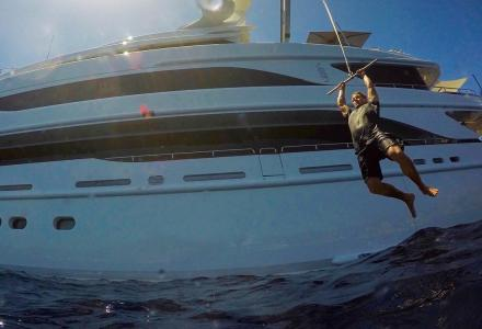 6 images that will make you want to work on a yacht