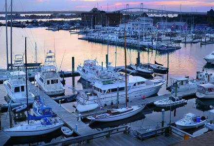 Denison Yacht Sales opens two new offices in Newport