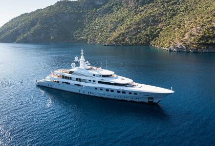 Serial yacht owners: Axioma