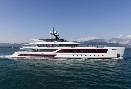 Serial yacht owners: Quinta Essentia