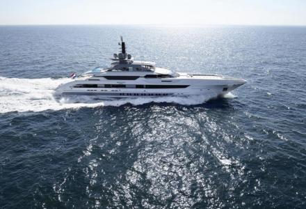 9 yachts to see at the Monaco Yacht Show