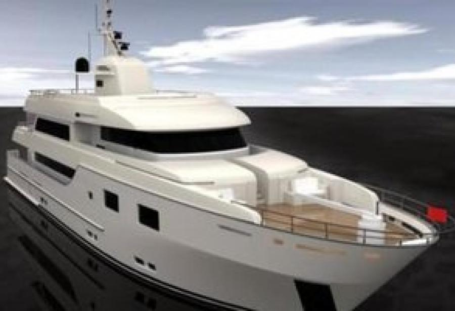 Motor yacht Travel 35 - Tiranian Yachts - Yacht Harbour
