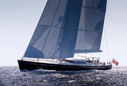 yacht Sea Eagle I
