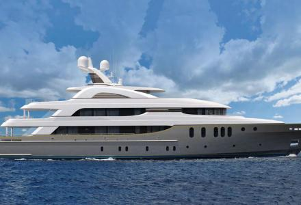 yacht Project 174046