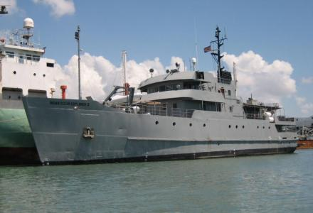 Indian Ocean Explorer II