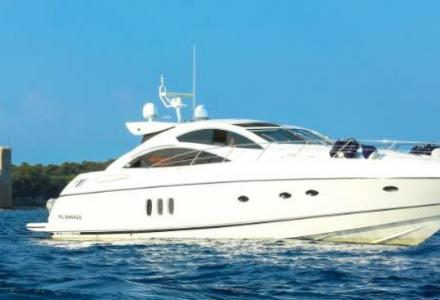 yacht Luciano