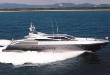 yacht Exxtreme