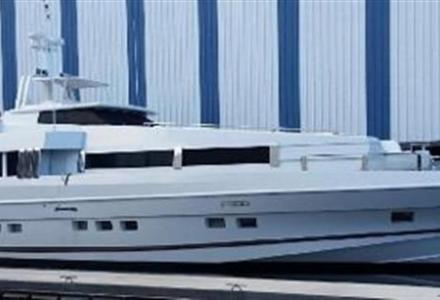 yacht Highline