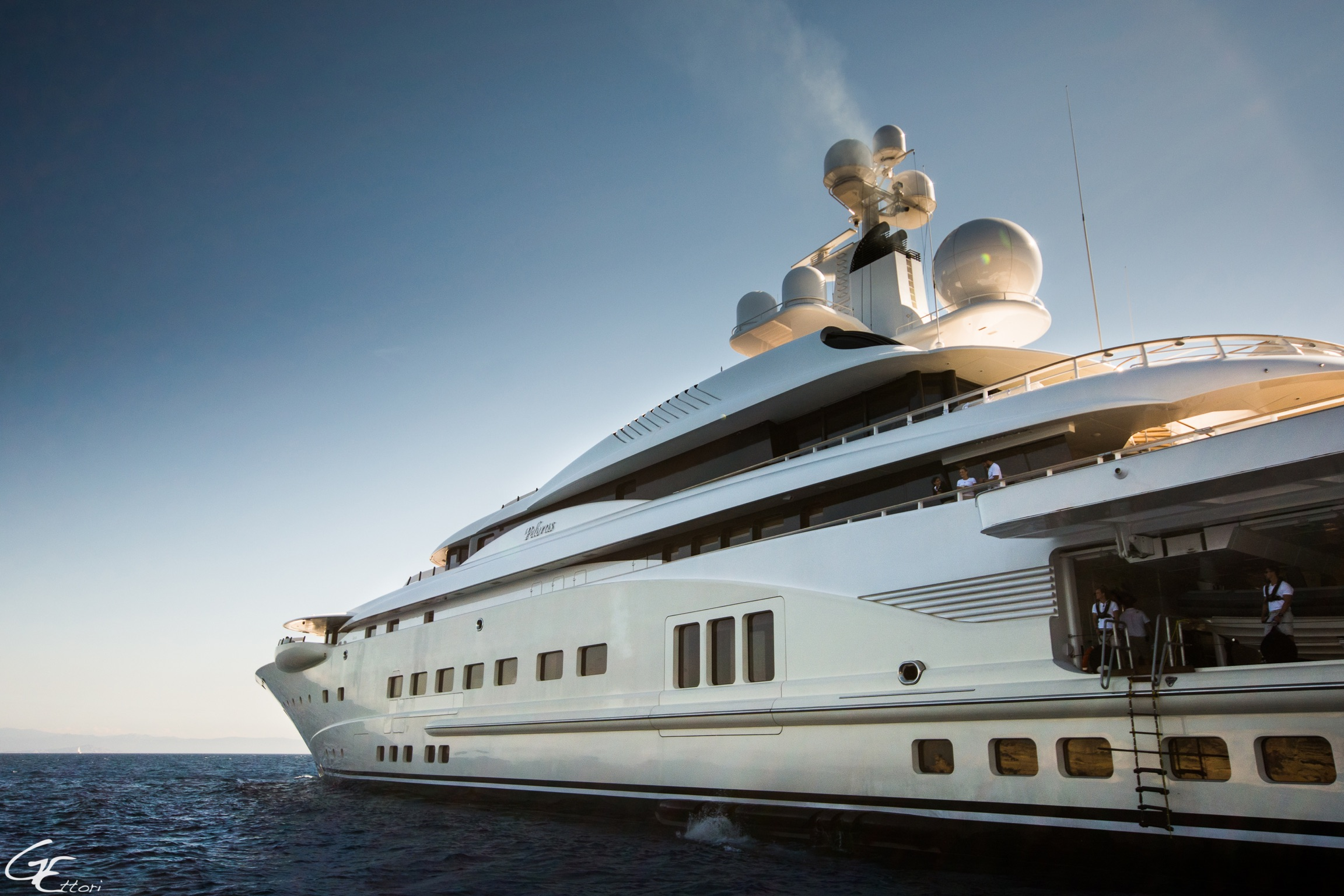 Pelorus Sold To Chinese Billionaire Yacht Harbour