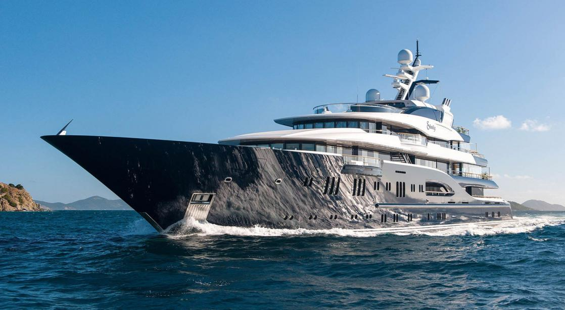 How much does a superyacht actually cost? - Yacht Harbour