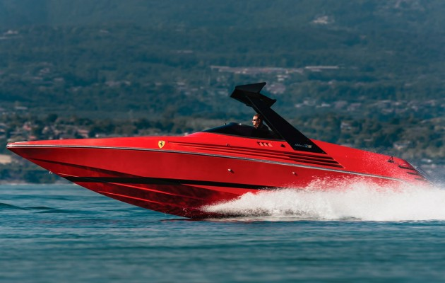 6 Car Manufacturers That Have Entered Yachting Yacht Harbour