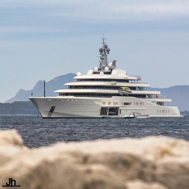 The 11 Most Expensive Yachts For Charter This Summer Yacht Harbour