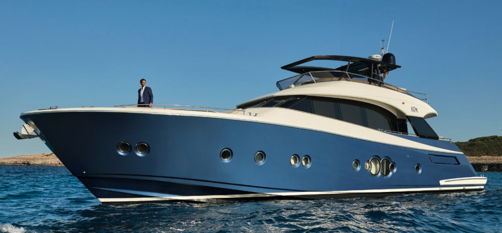 Rafael Nadal Stars In Mcy Campaign On His 24m Yacht Yacht Harbour